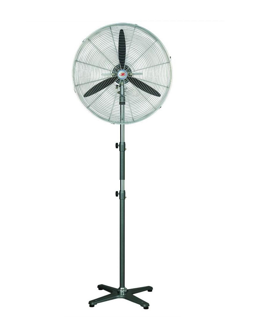 Stand Fan (Density Guard)